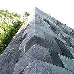 石垣には表情がある いろんな積み方の特徴