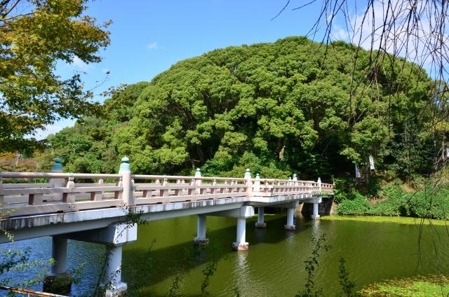 大阪の陣 茶臼山