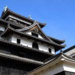 復元がつづく国宝松江城とは?
