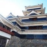 信州に残る国宝の松本城はどんな城?