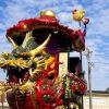 唐津城のアクセスとお土産は?