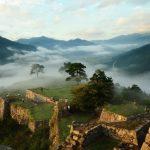 天空の城、竹田城はどんな城?